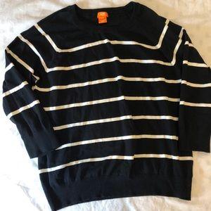 Joe Fresh Sweater size XL